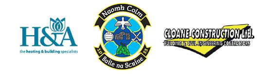 Ballinascreen GAA Logo
